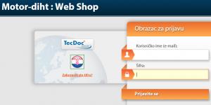motor-diht webshop