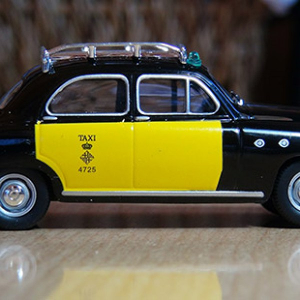 Radio Taxi web stranica