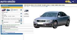 Auto-Krešo-web-shop